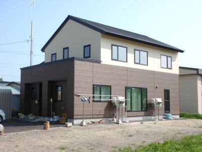 大空町・網走・オホーツクの注文住宅は【うたしろ建設】